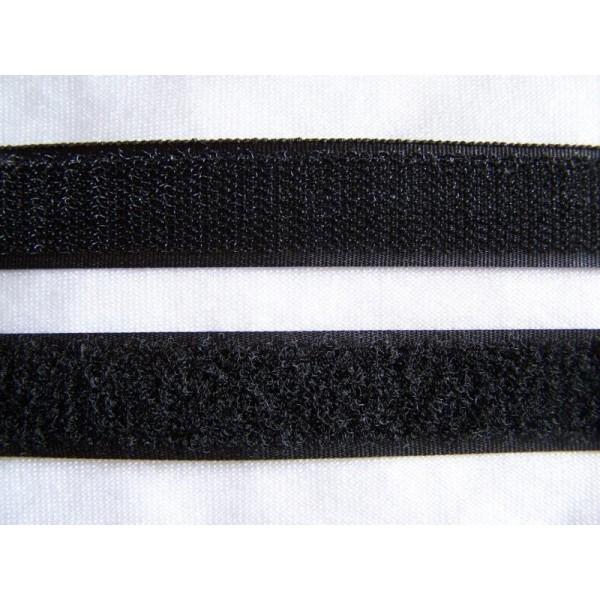 Auto-agrippant noir - Photo n°1