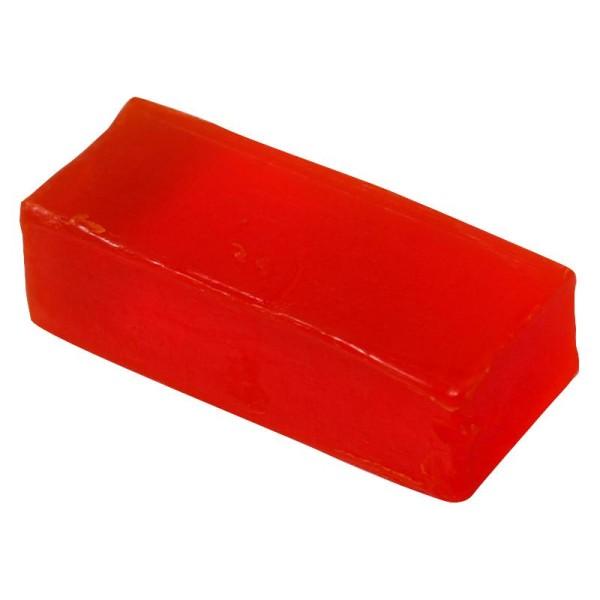 Colorant savon rouge 25g - Photo n°1