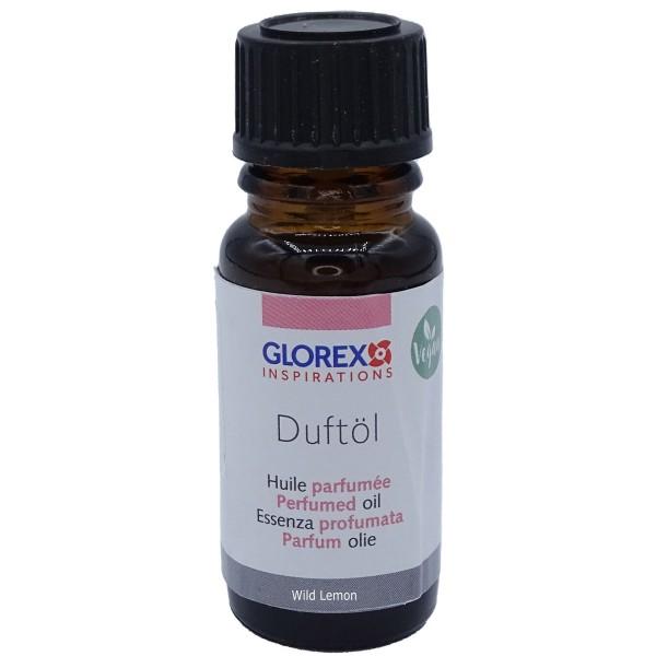 Huile parfumée pour savon citron 10ml - Photo n°1