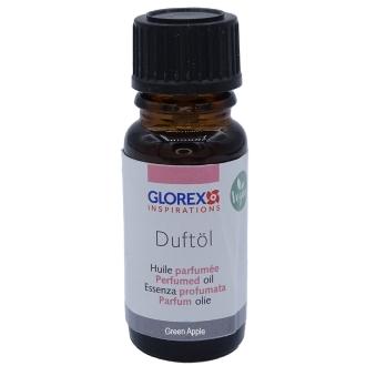 Huile parfumée pour savon pomme verte 10ml