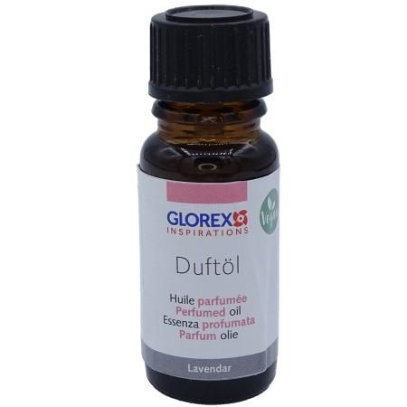 Huile parfumée pour savon lavande 10ml - Photo n°1