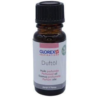 Huile parfumée pour savon mangue et papaye 10ml