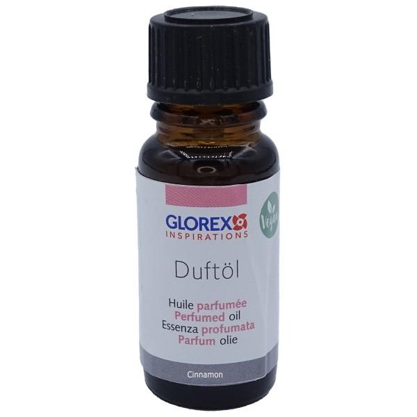 Huile parfumée pour savon cannelle 10ml - Photo n°1