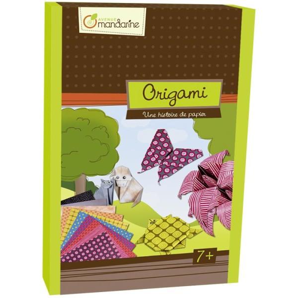 Kit créatif Origami - Photo n°1