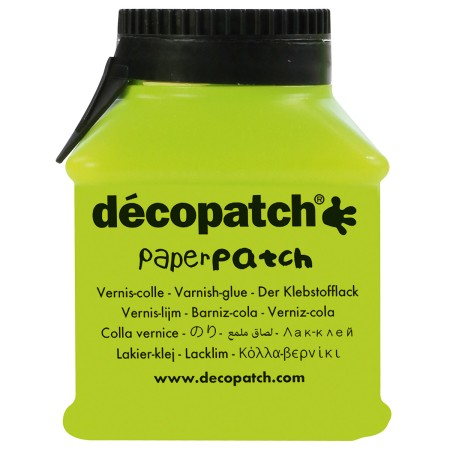 Vernis colle Paperpatch 70g - Photo n°1