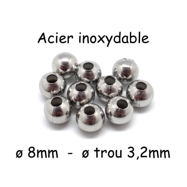Verre Perles Rondes 8 mm Jaune 100 pcs givré Art Hobby Fabrication de Bijoux Artisanat