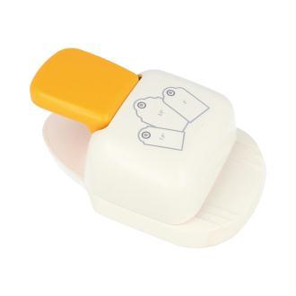 Perforatrice Etiquettes arrondies 3 en 1 - Artemio - 4 à 6 cm