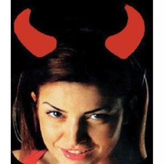 Serre Tête Diable (PVC)