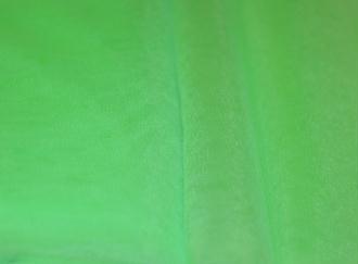 Tissu Tulle Souple Vert d'Eau Largeur 300cms au mètre