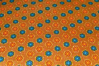 Tissu Wax 94 100% Coton au mètre