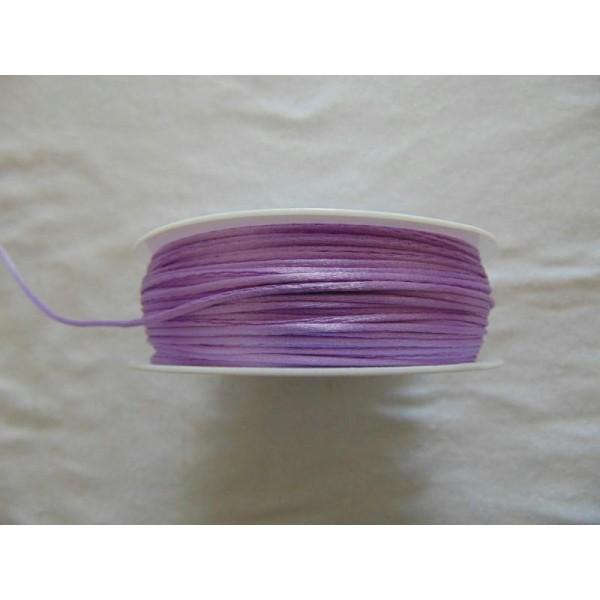 Queue de souris violet clair - Photo n°1