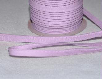Passepoil Coton 10mm Lilas au mètre