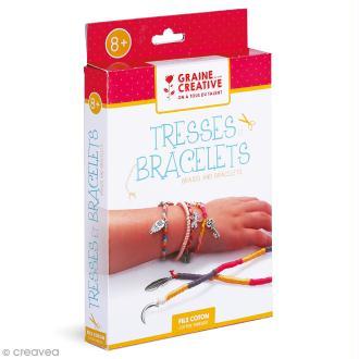 Kit Bracelets brésiliens -