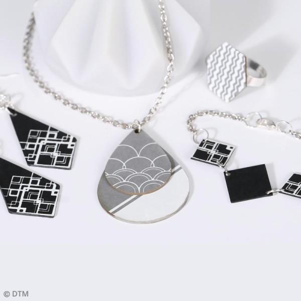 Kit Création Bijoux - L'élégante - Photo n°2