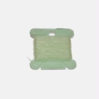Fil élastique cristal tranparent cartonnette ( Crystal tec )