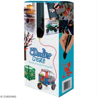 Stylo 3D 3Doodler Create