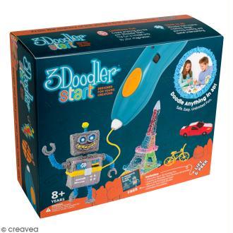 Stylo 3D 3Doodler Start