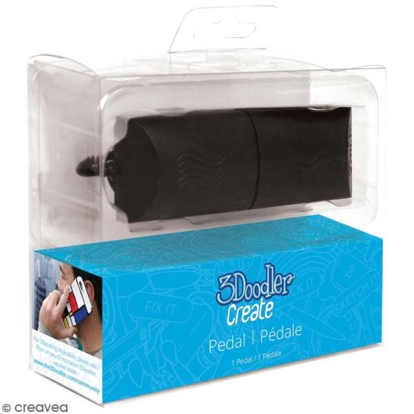 Pédale pour stylo 2.0 3Doodler - Photo n°1