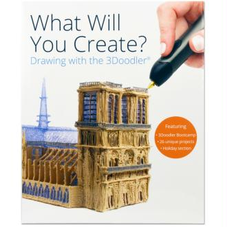 Livre 3Doodler What will you create