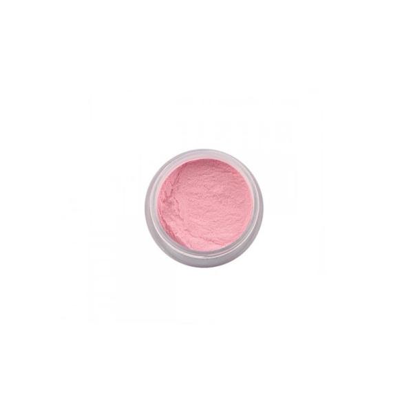 Boîte De Poudre Phosphorescente Couleur Rose - Photo n°1