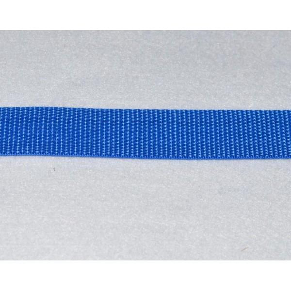 40 mm Sangle Polypropylene au mètre Qualité extra Noir