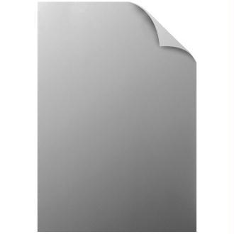 Papier transfert textile métallisé My Style Argent 21 x 29,7 cm - 3 feuilles