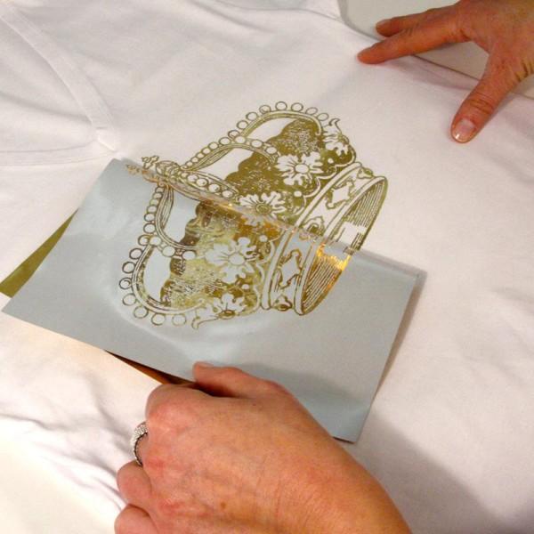 Colle pour papier transfert textile My Style 25 ml - Photo n°5