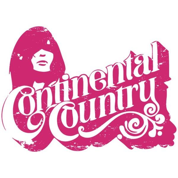 Pochoir autocollant pour textile My Style Continental country 21 x 29,7 cm - Photo n°1