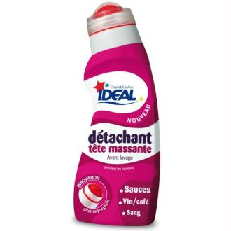 Détachant avant lavage Tête Massante Ideal 150 ml