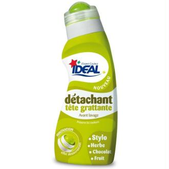 Détachant avant lavage Tête Grattante Ideal 150 ml