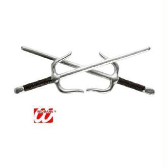 2 Épées Samouraï