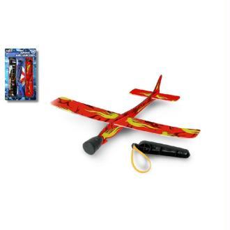 3 Avions Avec Lanceur 20 cm