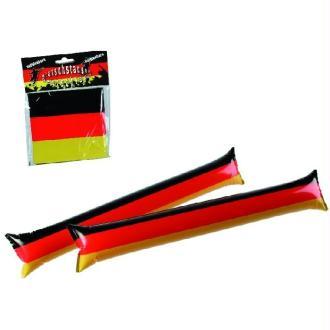 Clap Clap Gonflables Allemagne 60 cm (1 paire)