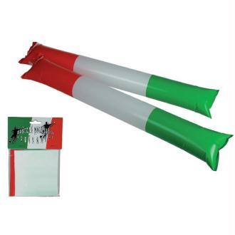 Clap Clap Gonflables Italie 60 cm (1 paire)