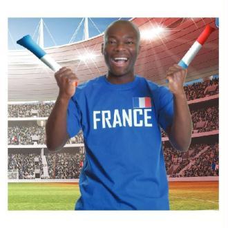 Clap Clap Gonflables France 60 cm (1 paire)