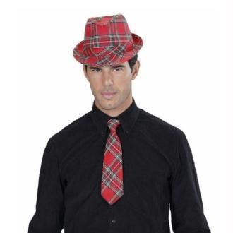 Cravate Écossaise (30 cm)