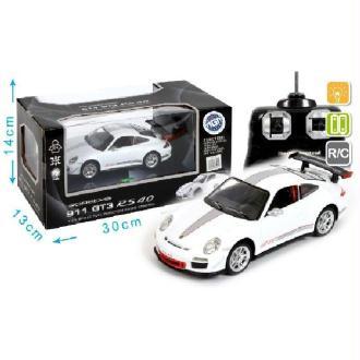 Porsche 911 GT3 -1/24 radiocommandée