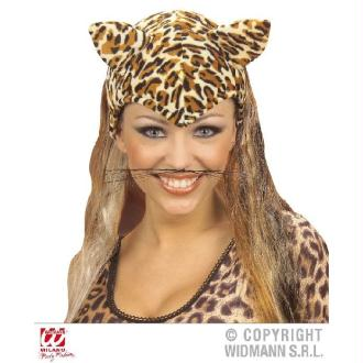 Moustache de chat