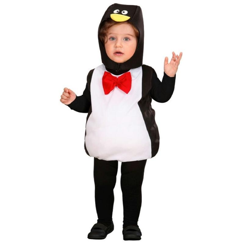 D guisement pingouin rigolo 2 3 ans costumes b b - Pingouin rigolo ...