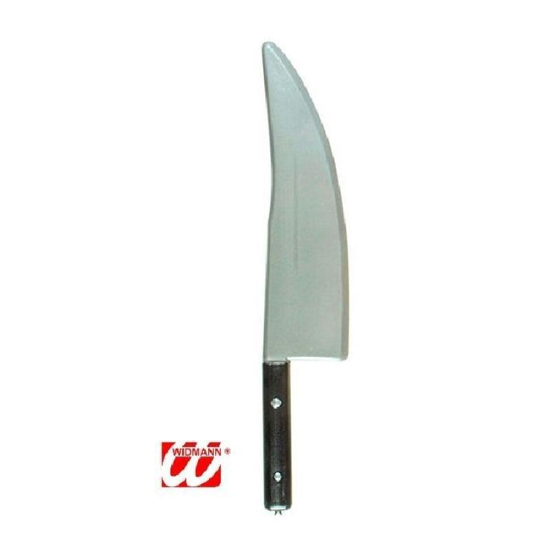 Couteau g ant pvc 51 cm armes factices enfant creavea for Acheter couteaux cuisine