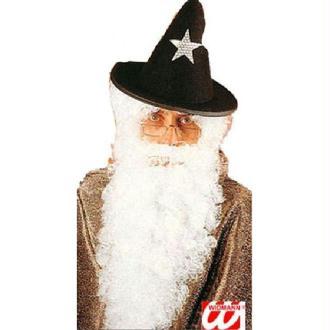 Barbe magicien géante