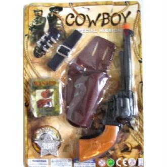 Panoplie cow boy