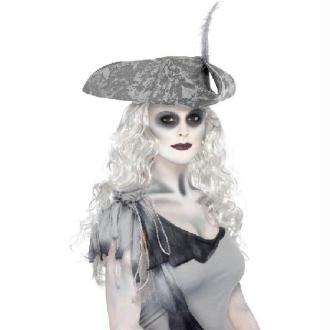 Kit Maquillage Vaiseau Fantôme