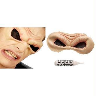 Masque Yeux du Diable