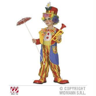 Déguisement clown chic - 4/5 ans