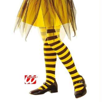 Collant abeille enfant L:11-14 ans