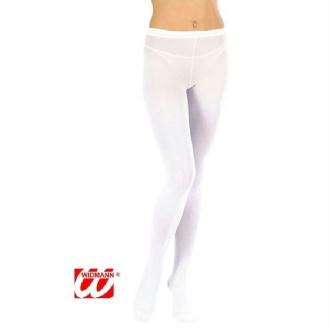 Collants blancs M/L