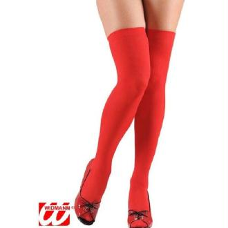 Bas rouge M/L