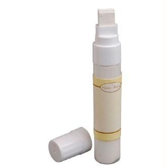 Marqueur à encre blanche effaçable pour vitre 24 ml