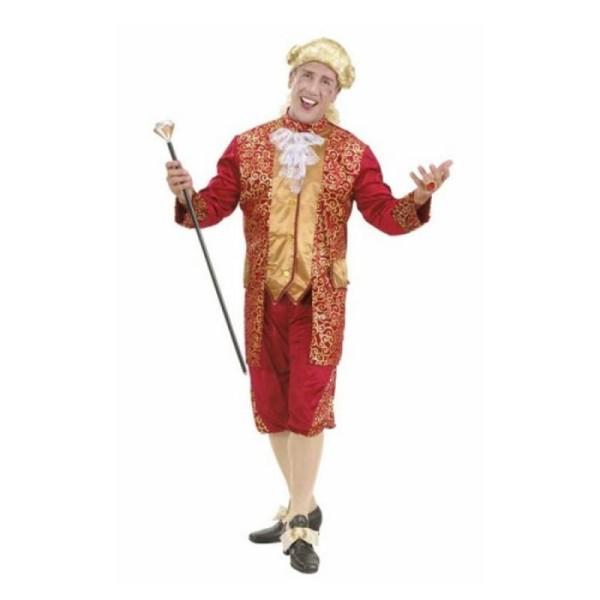 124f63c9f61a8 Costume de Marquis Bordeaux - (42 44) - Costumes et tenues de ...
